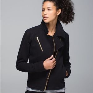 Lululemon • Lab Shadow Jacket